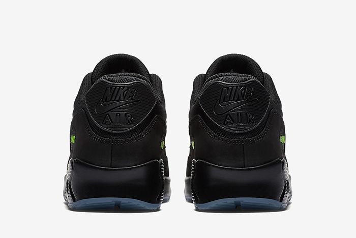 Nike Air Max 90 Night Ops Release Date 4