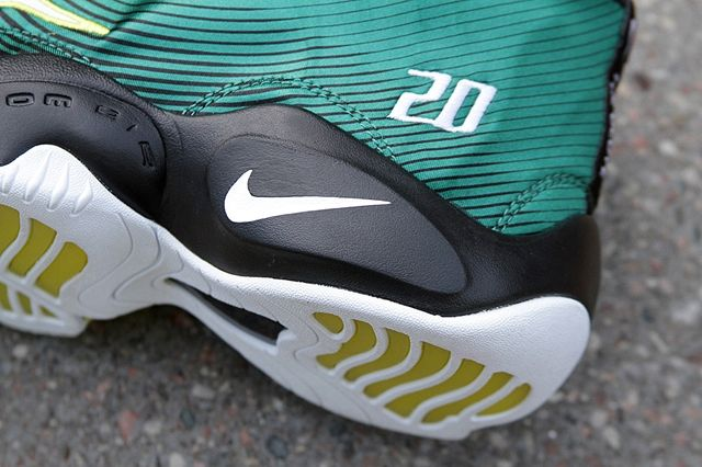 Sole Collector Nike The Glove Sonics 6