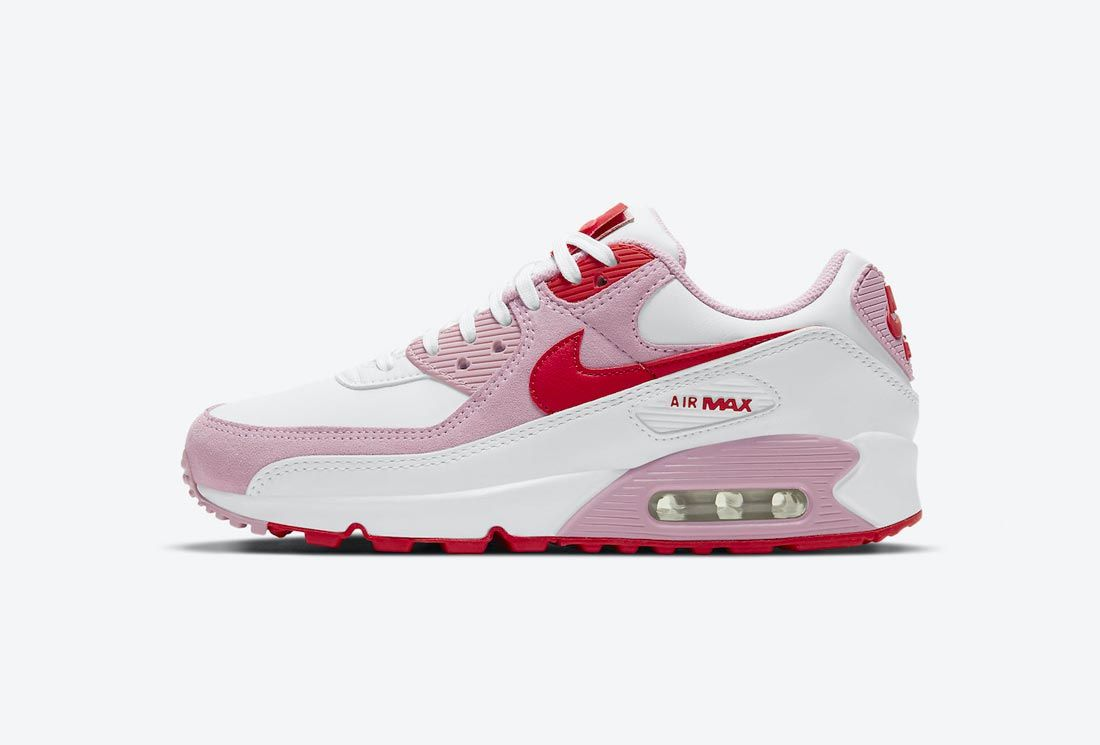 Nike Air Max 90 'Valentine's Day'