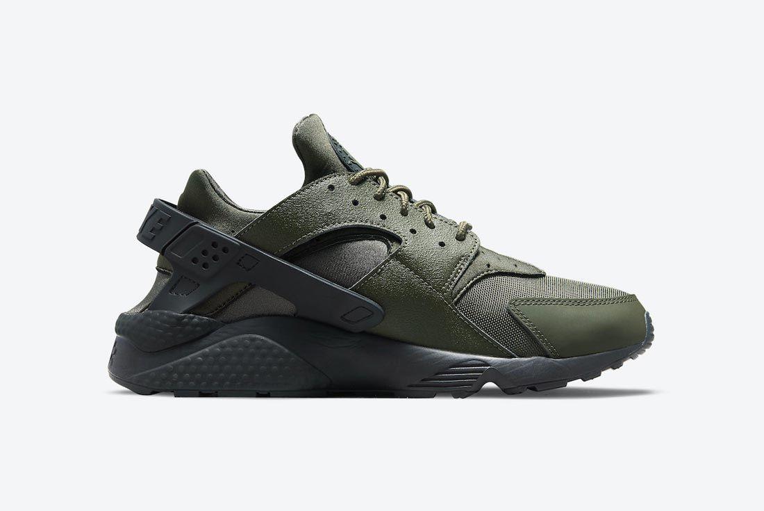 Nike Air Huarache 'CORDURA'