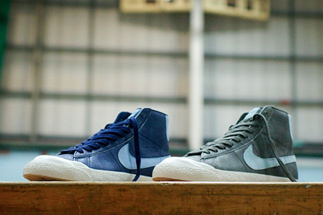 Nike All Court Mid Size Exclusives 2 1