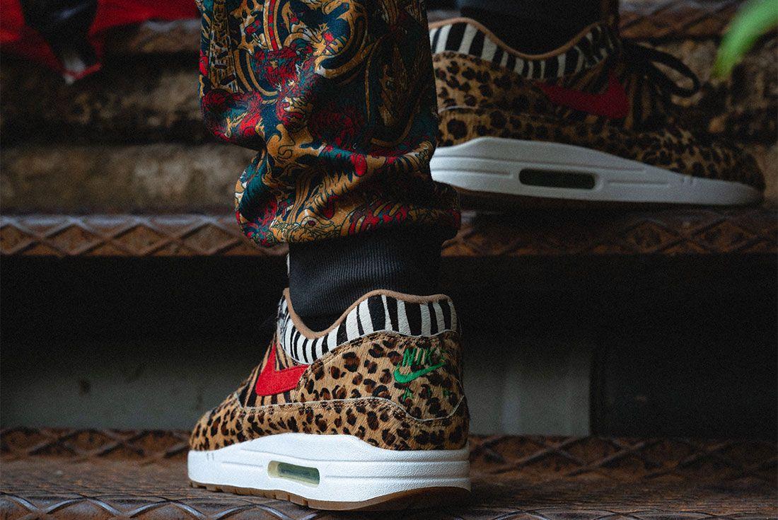 Sneakerness Milan Sneaker Freaker On Foot Shot18