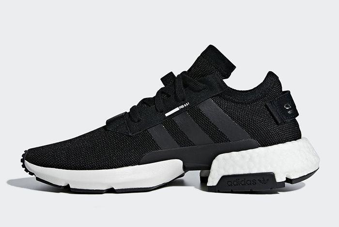 Adidas Pod System Ff 4