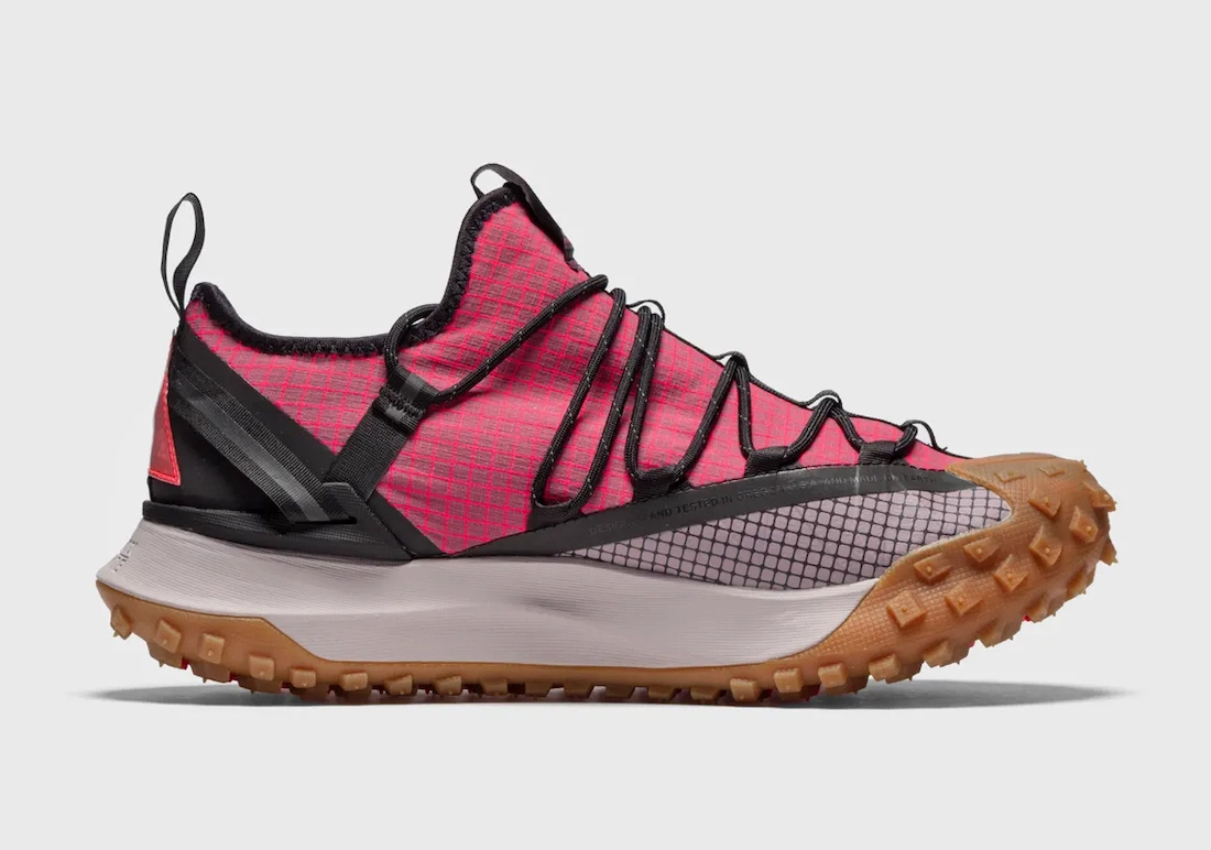 Nike ACG Mountain Fly Low Light Mulberry