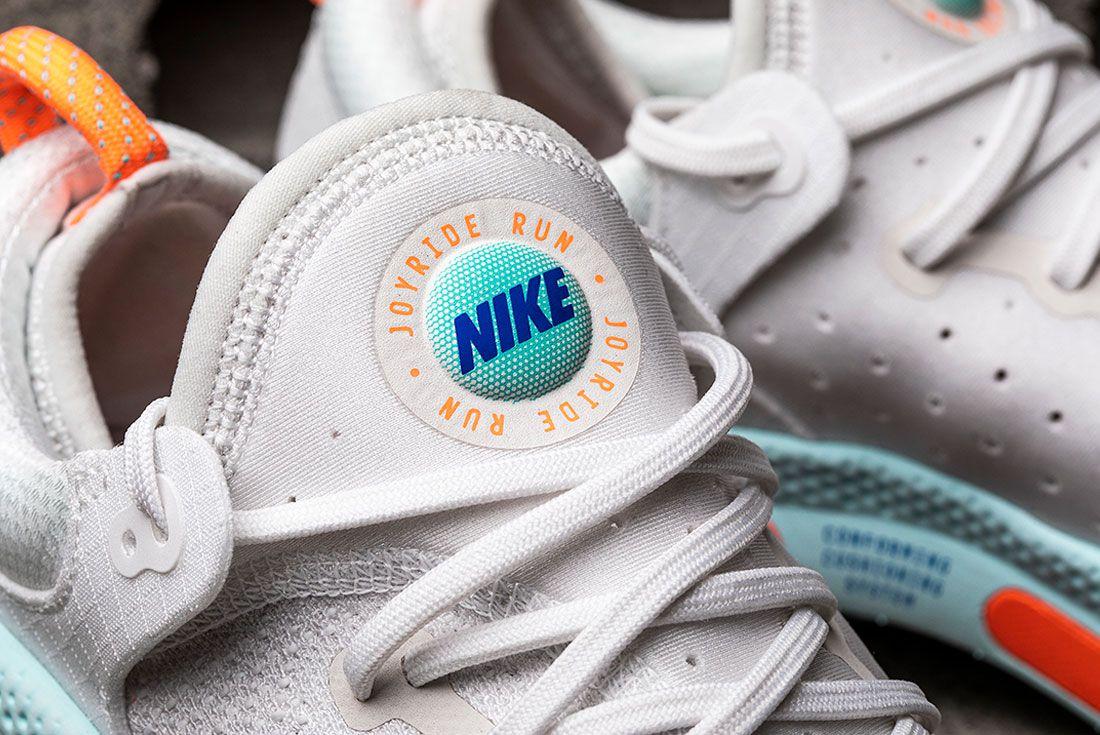 Nike Joyride Tongue Close 2