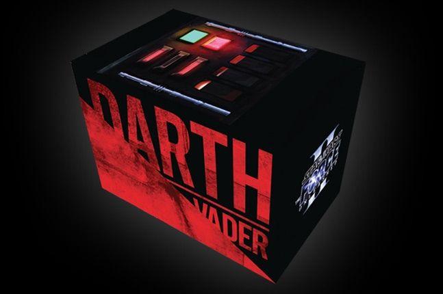 Star Wars G Shock Darth Vader 2 1