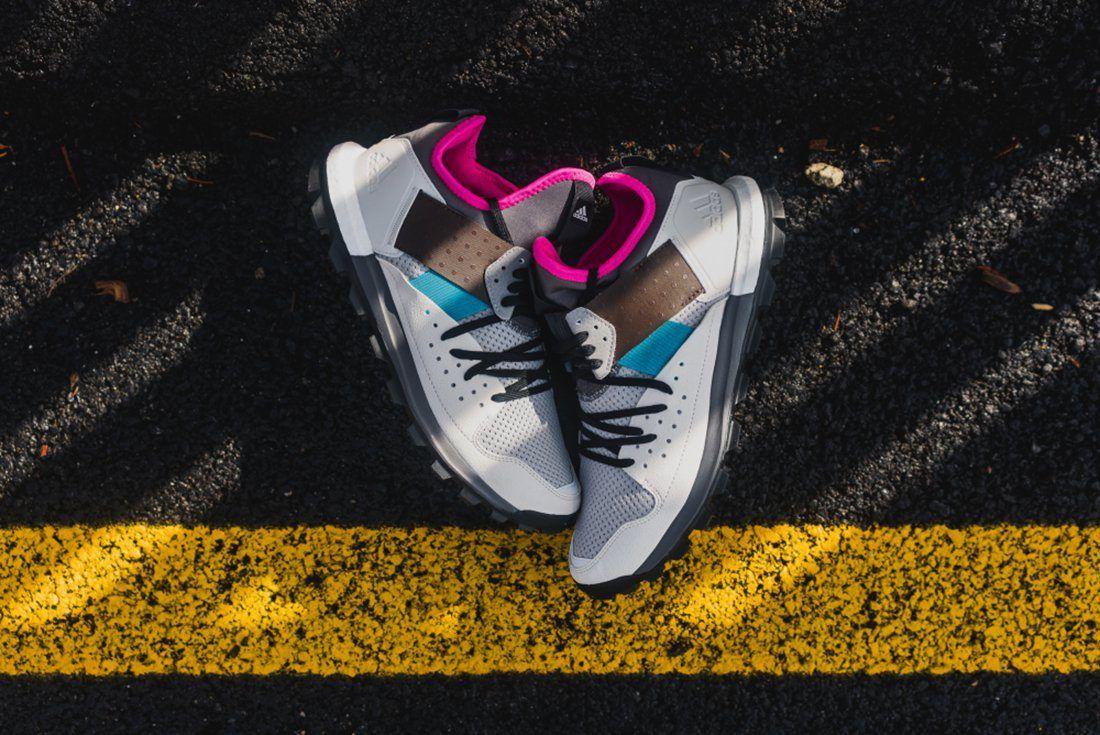 Kolor X Adidas Ss17 Response Tr Pack12