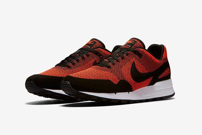 Nike Air Pegasus 89 Jacquard Crimson Wmns 1