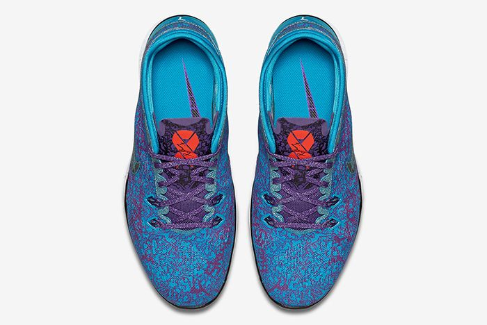 Nike Free Tr5 Womens Doernbecher Freestyle Collection 20153