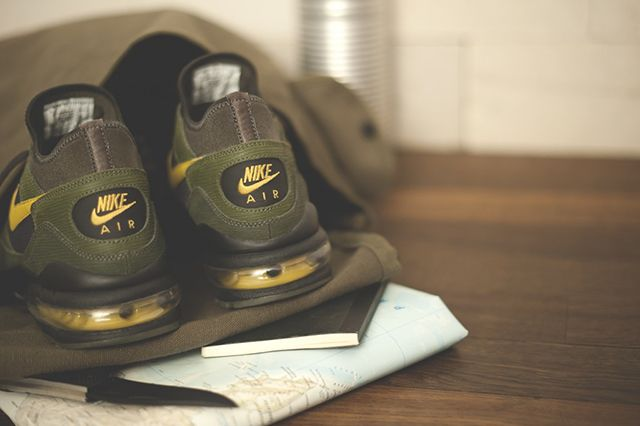 Size X Nike Army Navy Pack 6