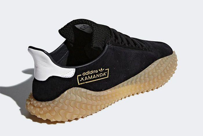 Adidas Kamanda Release Date 8