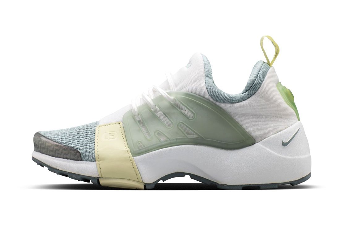 Presto Gym Nike Presto Early Years Favourites Feature