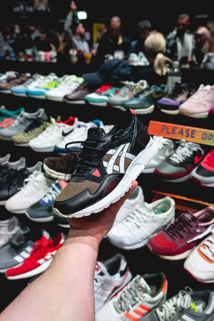 Sneakerness Zurich 2019 Event Recap 28 Asics Gel Lyte V