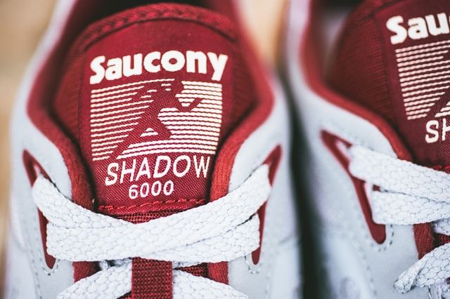 Saucony Shadow 6000 Spring Delivery 2014 4