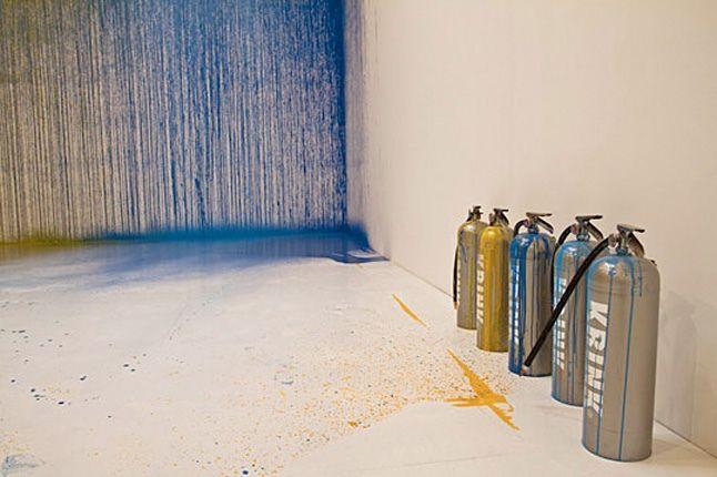 Krink G Shock Spray Paint The Walls Exhibition Recap 21 1