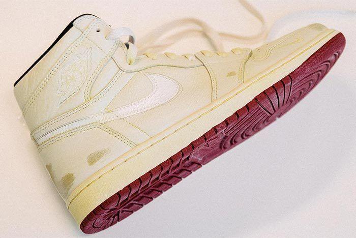 Nigel Sylvester Bmx Nike Air Jordan 1 1