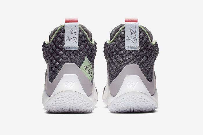 Jordan Why Not Zer0 2 Khelcey Barrs Ao6219 002 Release Date Heel