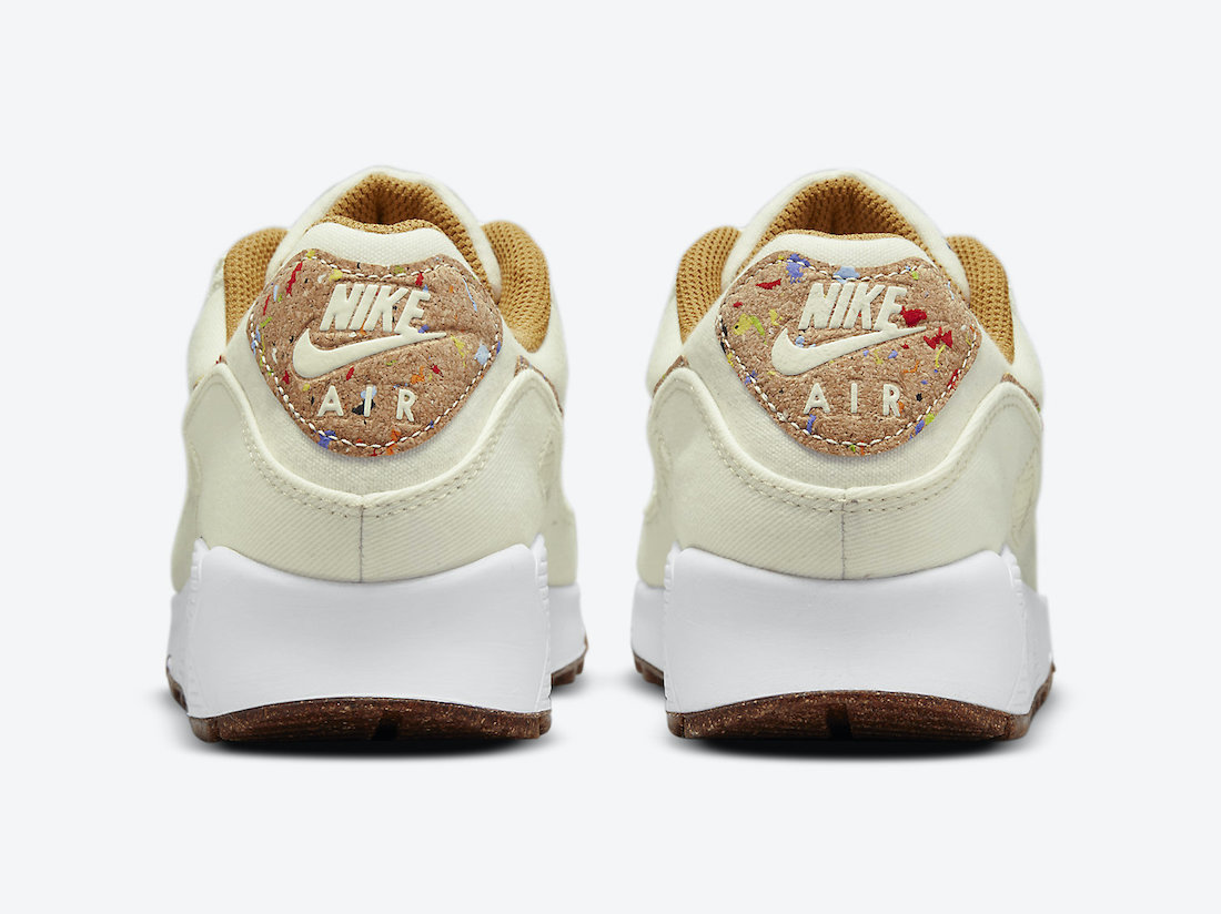 Nike Air Max 90 Cork DD0384-100
