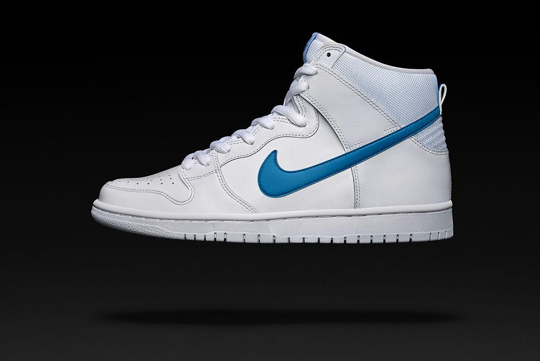 Nike Sb Dunk High Mulder5