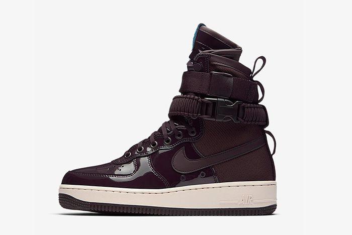 Nike The Force Is Female 11