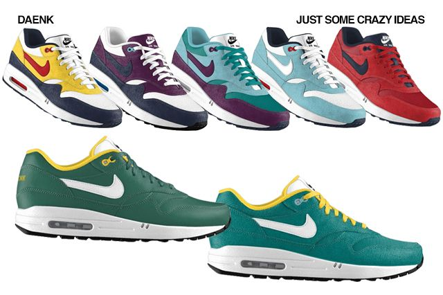 Sneaker Freaker Forum Nike Colab Comp 24