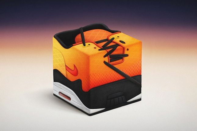 Nike Air Max 1 Sunset Pack Sneakercube