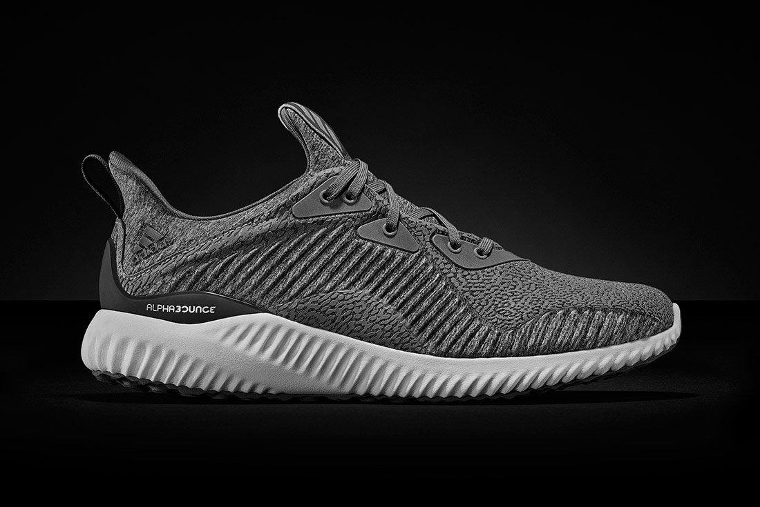 Adidas Alphabounce Reflective 6