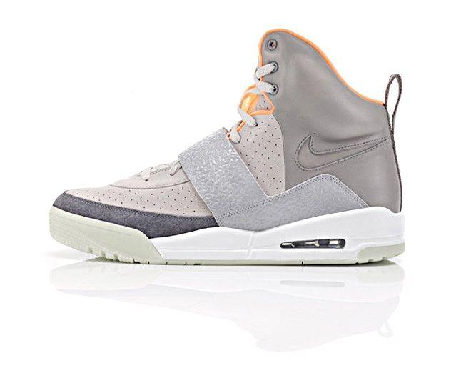 Nike Air Yeezy Kanye West 5