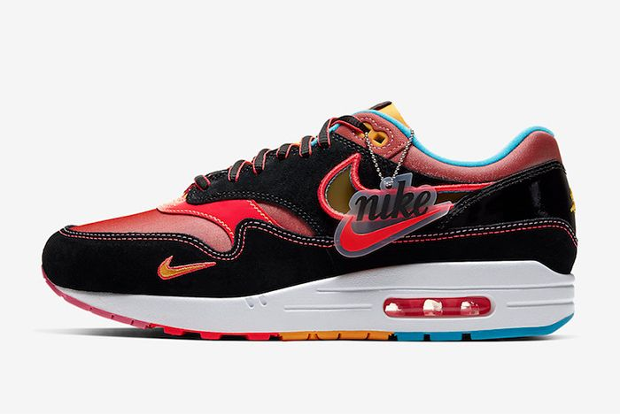 Nike Air Max 1 Chinese New Year Release Date