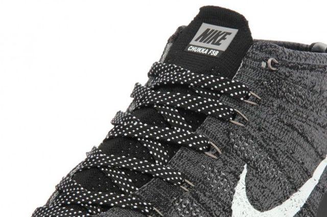 Nike Flyknit Chukka 2