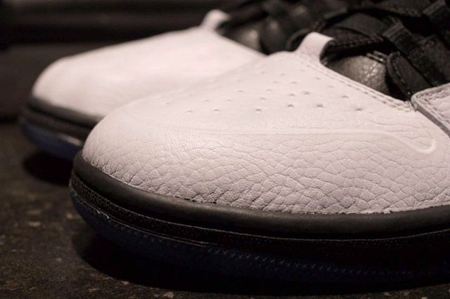 Air Jordan 1 Retro 94 Toebox
