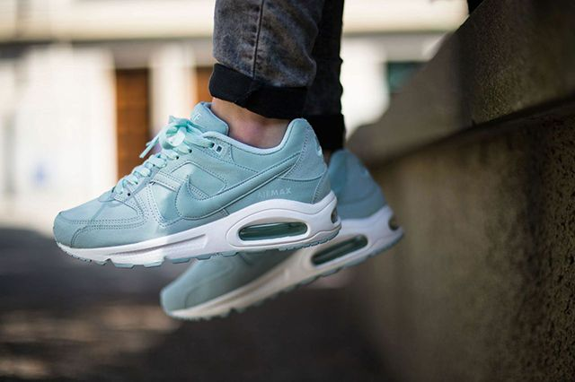 Nike Air Max Command Island Green 3