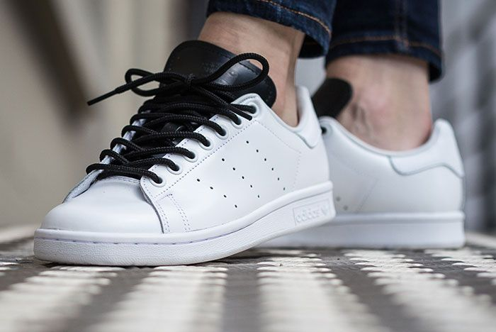 Adidas Stan Smith Whiteblack 4