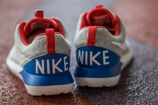 Nike Roshe Run Natural Motion Uk Edition 2