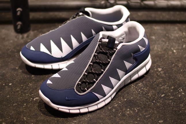 Nike Footscape Free Triangle 8 1