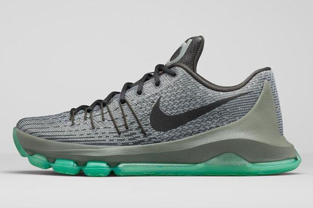 Nike Kd8 Hunt' Shillnight