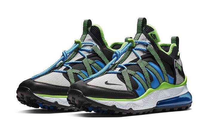 Nike Air Max 270 Bowfin Photo Blue 1
