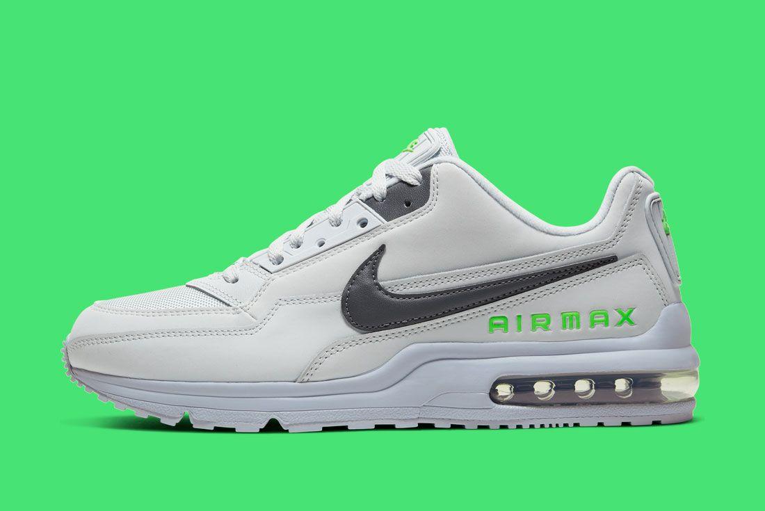 Nike Air Max Ltd Ct2275 001 Lateral