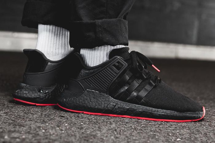 Adidas Eqt Support 9317 Red Carpet 1