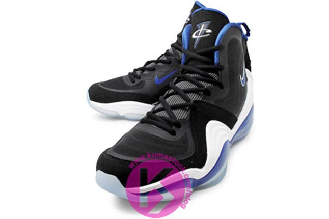 Nike Air Penny 5 Orlando 2 1