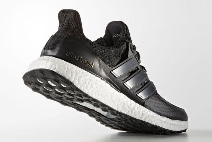 Adidas Ultra Boost Coated 01 O79Y6M