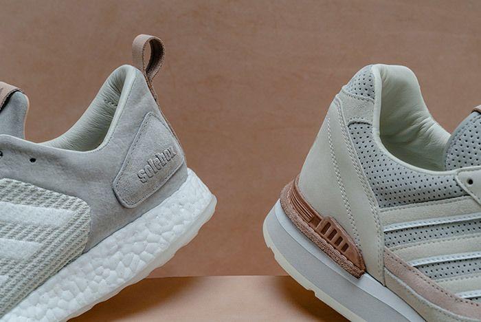Adidas Consortium Solebox Italian Leathers 7