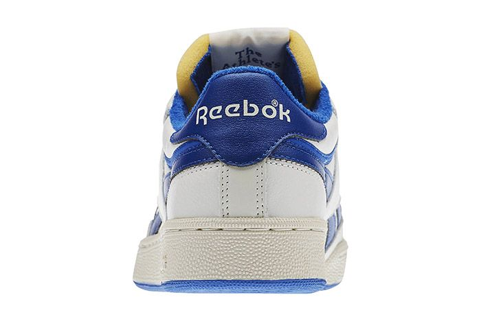Reebok Revenge Plus Blue 3
