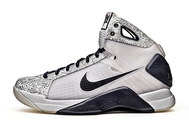 The Making Of The Nike Air Hyperdunk 30 1