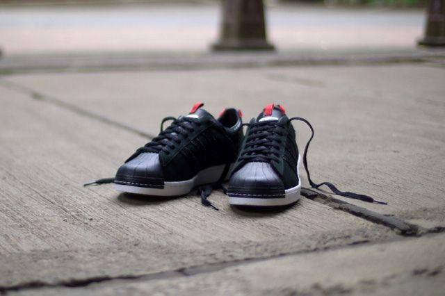 Mita Sneakers Adidas Superstar 80 S Python 2