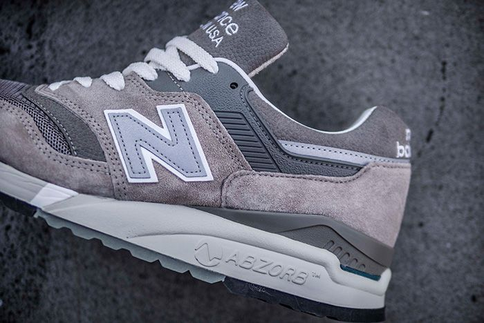 New Balance 997 5 6