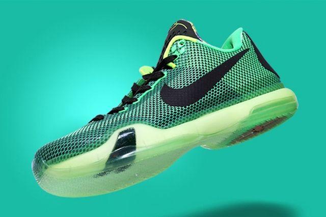 Nike Kobe 10 Vino 5