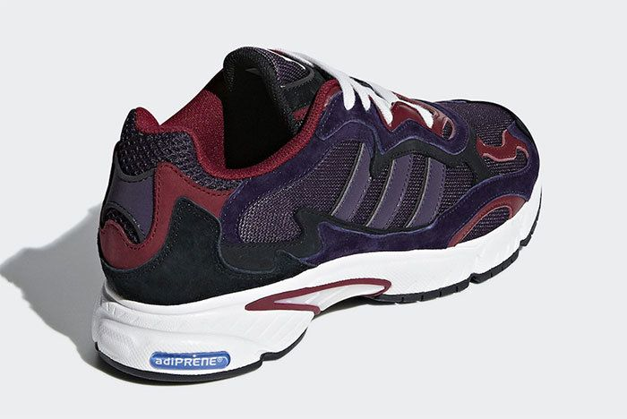 Adidas Temper Run G27921 Release Date 3