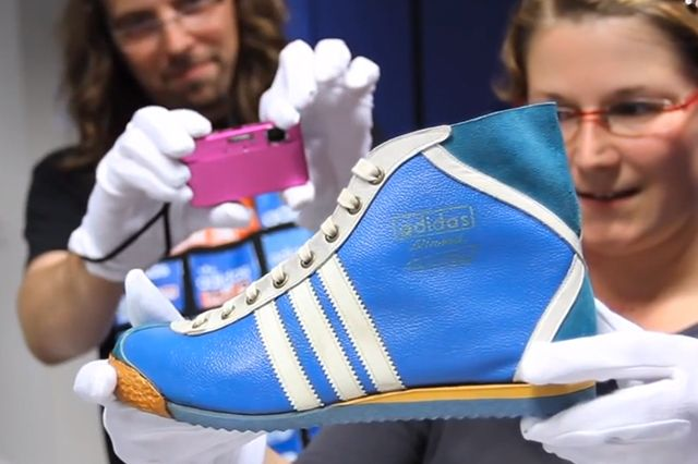 Adidas Collectors Project 7