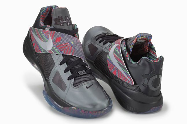 The Making Of The Nike Zoom Kd Iv 2 1
